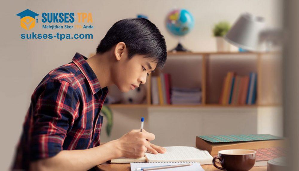Tes Potensi Akademik dan Jawabannya